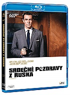 From Russia with Love (Blu-ray)
