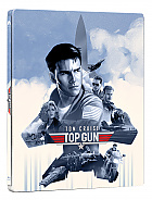 TOP GUN Steelbook™ Remastered Edition Limited Collector's Edition (Blu-ray)