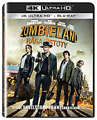 Zombieland: Double Tap (4K Ultra HD + Blu-ray)
