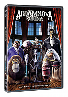 The Addams Family (DVD)