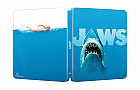 FAC #134 JAWS Double 3D Lenticular FULLSLIP XL Steelbook™ Limited Collector's Edition - numbered