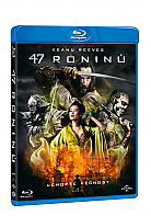 47 Ronin Magic (Blu-ray)