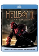 Hellboy 2: The Golden Army (Blu-ray)