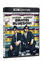 Blues Brothers (4K Ultra HD + Blu-ray)