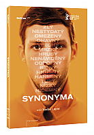 SYNONYMS (DVD)