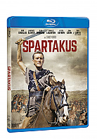 SPARTACUS Digitally restored version (Blu-ray)