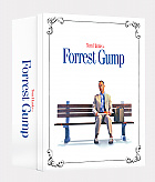 FAC #138 FORREST GUMP MANIACS BOX EDITION #4 Steelbook™ Limited Collector's Edition - numbered (4K Ultra HD + 3 Blu-ray + 2 DVD)