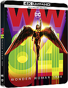 WONDER WOMAN 1984 - GRAPHIC Steelbook™ Limited Collector's Edition (4K Ultra HD + Blu-ray)