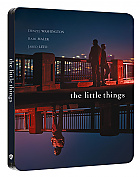 THE LITTLE THINGS Steelbook™ Limited Collector's Edition (Blu-ray)