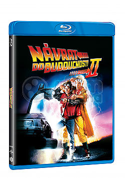 Back to the Future Part II Remastered Edition