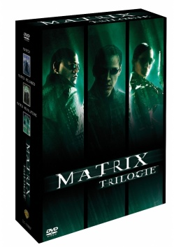Matrix Trilogy Collection