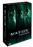 Matrix Trilogy Collection (3 DVD)