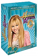 Hannah Montana Collection (5 DVD)