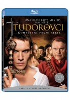 The Tudors: Season 1 Collection (3 Blu-ray)