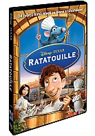 Ratatouille (DVD)