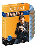 House M.D.: Season 2 Collection (6 DVD)