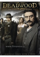 Deadwood Season 2 Collection (4 DVD)