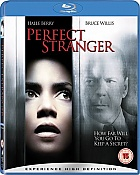 Perfect Stranger (Blu-ray)