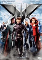 X-Men: The Last Stand (DVD)