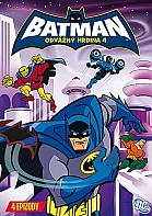 Batman: The Brave and the Bold (DVD)