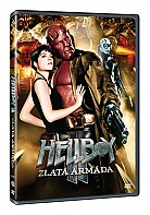 Hellboy 2: The Golden Army (DVD)