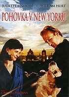 Couch in New York (DVD)