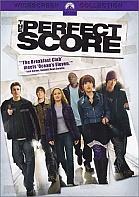 The Perfect Score (DVD)