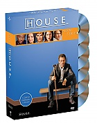 House M.D.: Season 1 Collection (6 DVD)