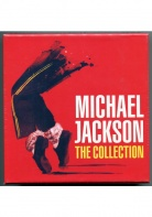 Michael Jackson THE COLLECTION (DVD)
