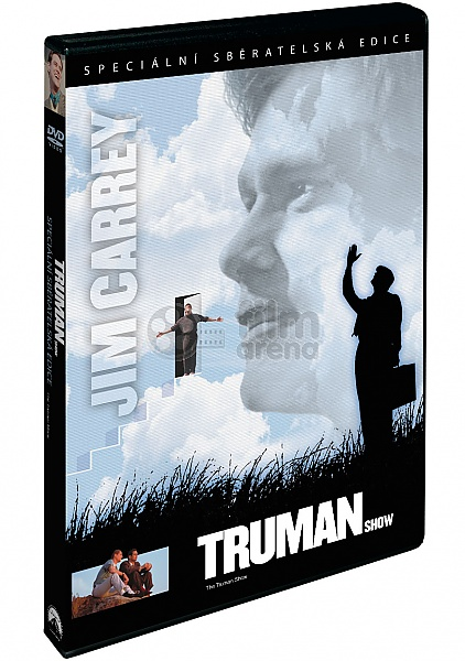 The Truman Show 1998 Movie HD Free Download 720p