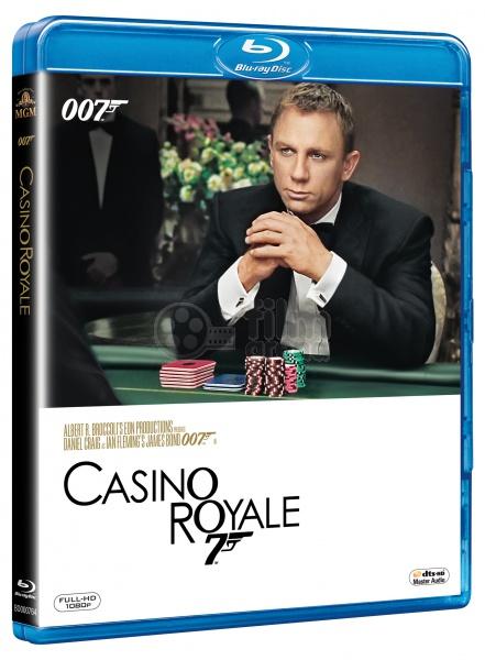 casino royale truehd