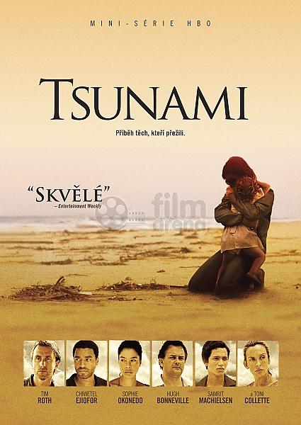 смотреть про цунами фильм