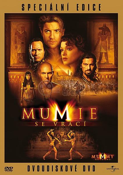 mumie film