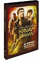 The Blood Diamond (DVD)