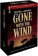 Gone with the Wind 4 Disc Collector´s Edition Collection Collector's Edition (4 DVD)