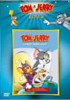 Tom & Jerry: Whiskers Away (DVD)