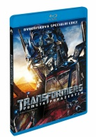 Transformers: Revenge of the Fallen (2 Blu-ray)