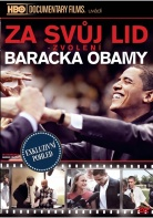 By the People: The Election of Barack Obama (DVD)