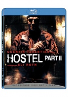 Hostel: Part II. (Blu-ray)