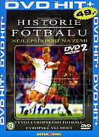 History of Football: The Beautiful Game (DVD)
