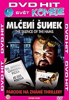 The Silence of the Hams (DVD)