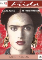 Frida  (Film X) (DVD)