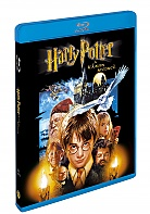 HARRY POTTER AND PHILOSOPHER´S STONE (Blu-ray)