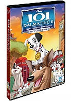 101 Dalmatians II: Patch's London Adventure (DVD)