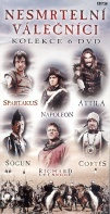 Heroes and Villains Collection (6 DVD)