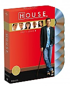 House M.D.: Season 3 Collection (6 DVD)