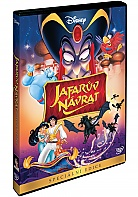 The Return of Jafar (DVD)