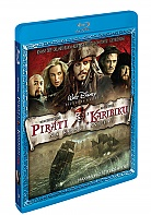 Pirates of the Caribbean: At Worlds End (Blu-ray)
