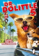 Dr. Dolittle: Million Dollar Mutts (DVD)