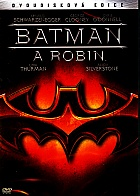 Batman a Robin (DVD)